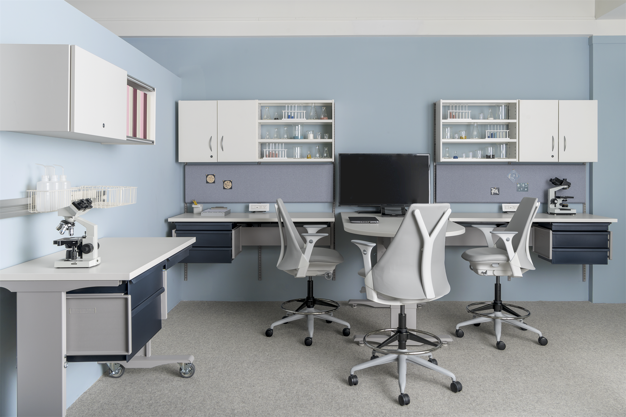 Office Environments Healthcare Furniture Alabama