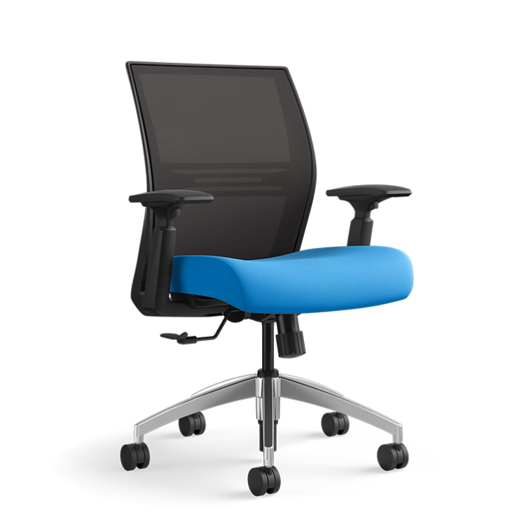 office environments | 3 signs you need a new office chair - office