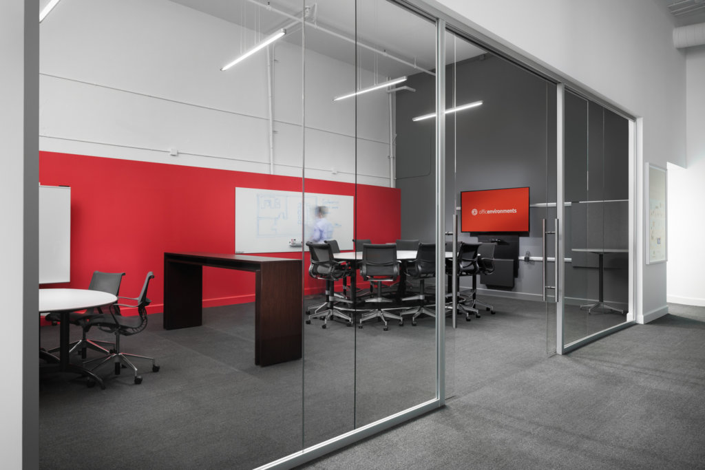 Office Environments 0012