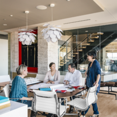 Office Environments Project Managers Ensure Success