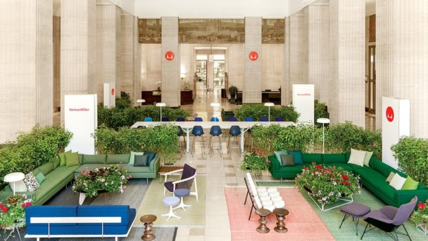 What to Expect at NeoCon 2017