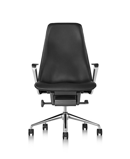 Geiger Taper Chair Executive Seating