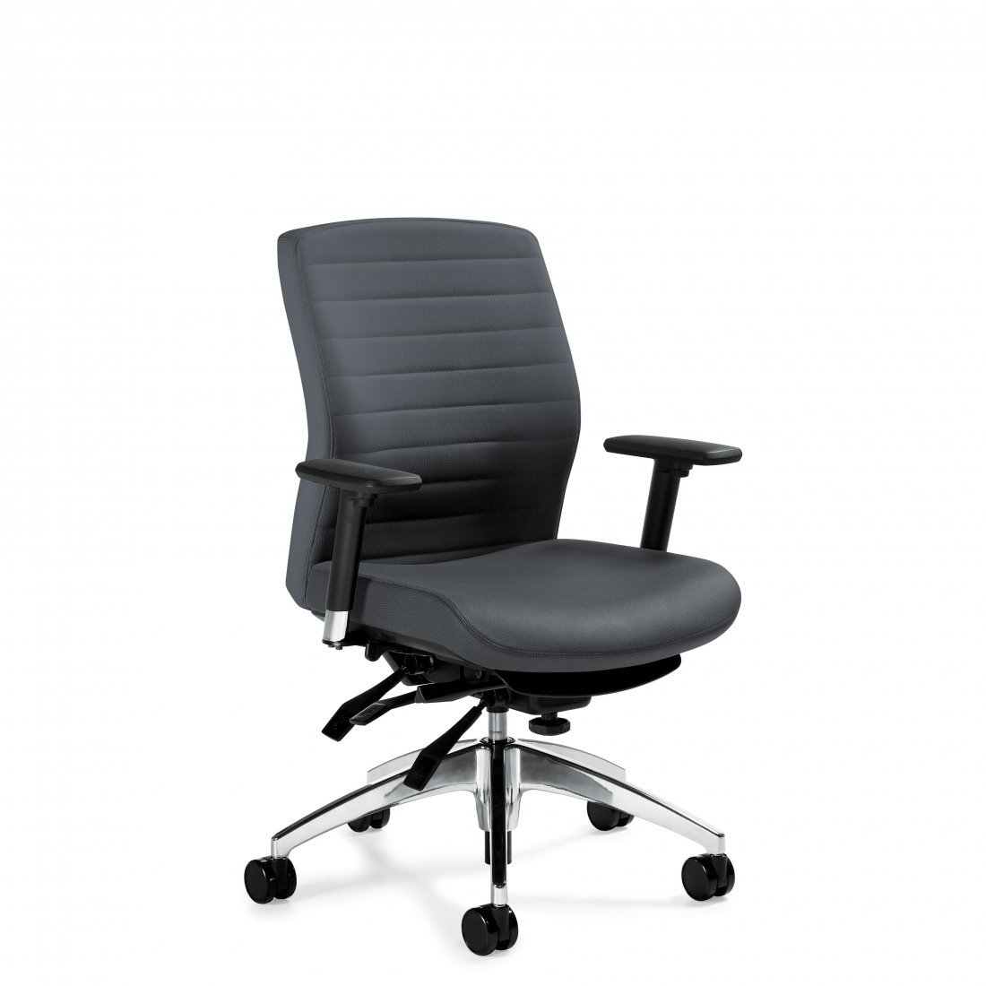 Global Aspen Task Chair Midback