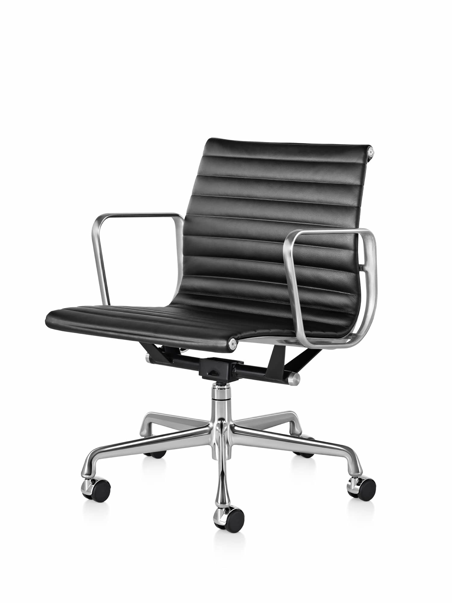 Herman Miller Eames Alumium Group conference or executive task chair in Management Height