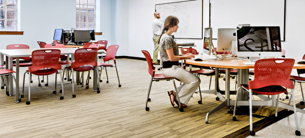 classroom furniture Alabama Florida Herman Miller