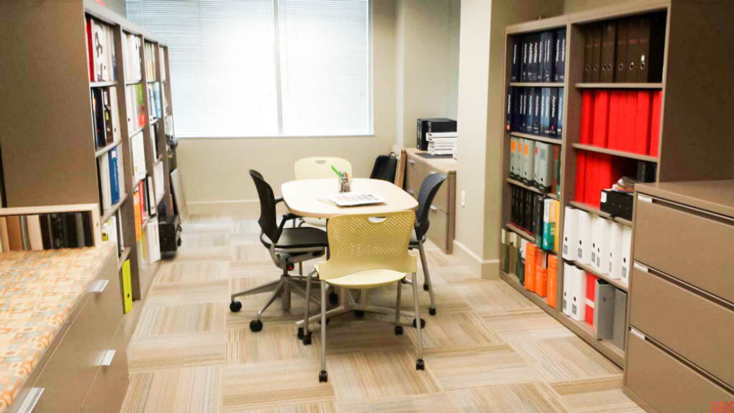 Tallahassee Florida office furniture design install services Herman Miller