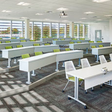 Government Office and GSA Contract Furniture - Alabama, Florida - Office Environments Thumbnail